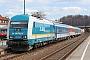 """Siemens 21157 - RBG """"223 062"""" 14.04.2013 Schwandorf [D] Leo Wensauer"""