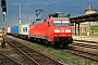 "Siemens 21158 - DB Cargo ""152 075-8"" 29.07.2015 - BremenKurt Sattig"