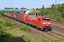 "Siemens 21158 - DB Cargo ""152 075-8"" 17.05.2017 - TostedtAndreas Kriegisch"