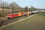 """Siemens 21158 - DB Cargo """"152 075-8"""" 06.02.2018 - EmmendorfGerd Zerulla"""