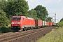 """Siemens 21158 - DB Cargo """"152 075-8"""" 30.05.2018 - UelzenGerd Zerulla"""
