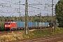 """Siemens 21158 - DB Cargo """"152 075-8"""" 09.09.2018 - WunstorfThomas Wohlfarth"""