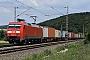 """Siemens 21158 - DB Cargo """"152 075-8"""" 26.06.2020 - Einbeck-SalzderheldenMartin Schubotz"""