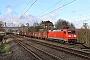 "Siemens 21158 - DB Cargo ""152 075-8"" 29.12.2020 - VellmarChristian Klotz"