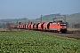 "Siemens 21158 - DB Cargo ""152 075-8"" 24.03.2021 - Haunetal-NeukirchenPatrick Rehn"