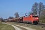 "Siemens 21158 - DB Cargo ""152 075-8"" 24.03.2021 - Hünfeld-NüstPatrick Rehn"