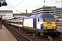 "Siemens 21180 - NOB ""DE 2000-02"" 08.09.2007 Hamburg-Altona [D] Nahne Johannsen"