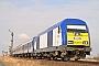 """Siemens 21180 - NOB """"DE 2000-02"""" 14.03.2006 Emmelsb�ll-Horsb�ll,BetriebsbahnhofLehnshallig [D] Tomke Scheel"""