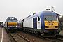 """Siemens 21180 - NOB """"DE 2000-02"""" 04.03.2007 Nieb�ll [D] Tomke Scheel"""