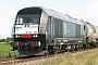"""Siemens 21181 - Stock """"ER 20-009"""" 03.07.2008 StraubingHafen [D] Leo Wensauer"""