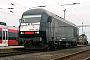"""Siemens 21181 - Express Rail """"ER 20-009"""" 12.12.2009 Rajka [H] Norbert Tilai"""