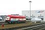 "Siemens 21182 - EVB ""420 12"" 25.03.2006 Bremerv�rde,EVB-Betriebswerk [D] Malte Werning"