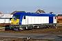 "Siemens 21183 - NOB ""DE 2000-03"" 13.03.2006 Tinnum/Sylt [D] Nahne Johannsen"