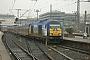"""Siemens 21183 - NOB """"DE 2000-03"""" 21.02.2012 Hamburg-Altona [D] Torsten Frahn"""