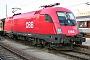 """Siemens 21221 - ÖBB """"1116 272-4"""" 15.06.2006 - Wien, WestbahnhofRon Groeneveld"""