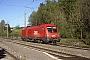 """Siemens 21221 - ÖBB """"1116 272-4"""" 08.05.2008 - EderbauerWerner Brutzer"""