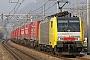 "Siemens 21244 - Lokomotion ""ES 64 F4-031"" 15.02.2010 - DomegliaraDamiano Piovanelli"