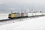 """Siemens 21244 - Lokomotion """"ES 64 F4-031"""" 21.02.2011 - VompHugo van Vondelen"""