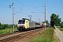 """Siemens 21244 - boxXpress """"ES 64 F4-031"""" 08.06.2013 - Offenburg-KreisschulzentrumYannick Hauser"""