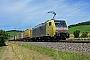 """Siemens 21244 - TXL """"ES 64 F4-031"""" 10.07.2016 - HimmelstadtHolger Grunow"""