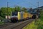 """Siemens 21244 - TXL """"ES 64 F4-031"""" 06.05.2016 - ThüngersheimHolger Grunow"""