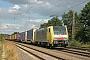 """Siemens 21244 - TXL """"ES 64 F4-031"""" 15.08.2016 - Uelzen-Klein SüstedtGerd Zerulla"""