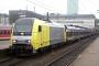"""Siemens 21281 - NOB """"ER 20-015"""" 18.02.2008 Hamburg-Altona [D] Nahne Johannsen"""