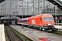 """Siemens 21282 - WLE """"22"""" 18.03.2007 K�ln,Hauptbahnhof [D] Paul Zimmer"""