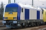 """Siemens 21283 - NOB """"DE 2000-05"""" 03.02.2007 Freilassing [D] Daniel Putton"""