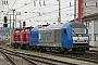 """Siemens 21283 - LTE """"2016 904-1"""" 11.06.2011 Salzburg,Hauptbahnhof [A] Michael Stempfle"""