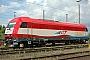 "Siemens 21284 - EVB ""420 14"" 09.05.2007 Bremen,Rangierbahnhof [D] Willem Eggers"