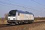 "Siemens 21285 - Rail Logistik 24 ""ER 20-2007"" 28.03.2011 Amsdorf [D] Nils Hecklau"