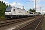 """Siemens 21285 - PCW """"ER 20-2007"""" 08.08.2011 Rheydt,G�terbahnhof [D] Wolfgang Scheer"""