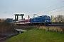 """Siemens 21315 - mgw """"183 500"""" 08.03.2016 Hamburg,S�derelbe [D] Holger Grunow"""