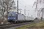 "Siemens 21315 - RailAdventure ""183 500"" 22.11.2018 Obernjesa [D] Rik Hartl"