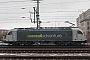 "Siemens 21315 - RailAdventure ""183 500"" 11.01.2019 Dresden [D] Johannes M�hle"