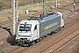 """Siemens 21315 - RailAdventure """"183 500"""" 18.03.2019 Leipzig-Engelsdorf [D] Oliver Wadewitz"""