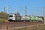 "Siemens 21315 - RailAdventure ""183 500"" 23.04.2019 BardowickBruch [D] Daniel Trothe"