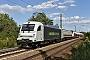 "Siemens 21315 - RailAdventure ""183 500"" 11.08.2019 Cossebaude [D] Mario Lippert"
