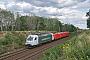 """Siemens 21315 - RailAdventure """"183 500"""" 18.08.2019 Wurzen [D] Alex Huber"""
