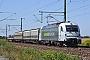 "Siemens 21315 - RailAdventure ""183 500"" 23.08.2019 Gro�Gleidingen [D] Rik Hartl"