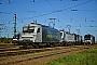 "Siemens 21315 - RailAdventure ""183 500"" 18.09.2019 Hegyeshalom [H] Norbert Tilai"