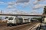 """Siemens 21315 - RailAdventure """"183 500"""" 12.10.2019 Duisburg-Entenfang. [D] Niklas Eimers"""