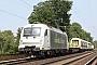 """Siemens 21315 - RailAdventure """"183 500"""" 24.07.2021 Hannover-Waldheim [D] Hans Isernhagen"""