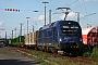 """Siemens 21315 - RAN """"183 500"""" 22.05.2009 Schwerte(Ruhr) [D] Arne Schuessler"""