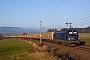 """Siemens 21315 - Raildox """"183 500"""" 15.11.2012 Weng [A] Martin Radner"""
