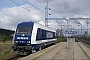 "Siemens 21402 - Metrans ""761 001-7"" 15.04.2011 DolniBerkovice [CZ] Tomas Hadek"