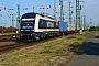 "Siemens 21402 - Metrans ""761 001-7"" 25.05.2012 Hegyeshalom [H] Kriszti�n Balla"