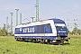"Siemens 21402 - Metrans ""761 001-7"" 04.08.2012 Hegyeshalom [H] Raimund Wyhnal"