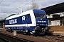"Siemens 21403 - Metrans ""761 002-5"" 15.04.2011 Lovosice [CZ] Tomas Hadek"